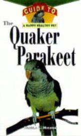 Hhp: Quaker Parrot by Pamela L. Higdon image