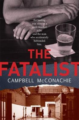 The Fatalist by Campbell McConachie image