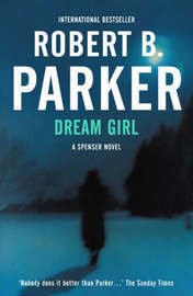 Dream Girl by Robert B. Parker image