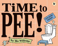 Time to Pee! by Mo Willems image