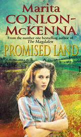 Promised Land by Marita Conlon-McKenna image