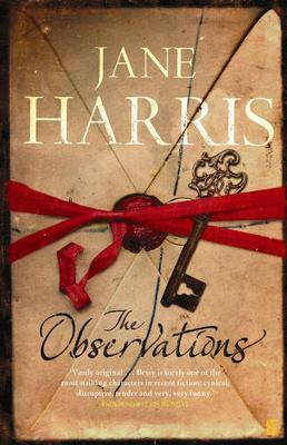 The Observations by Jane Harris image