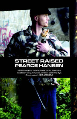 Street Raised by Pearce Hansen image