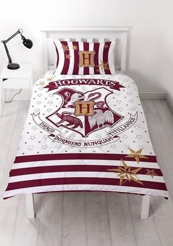 Harry Potter Single Duvet Set image
