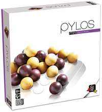 Pylos Mini - Logic Game