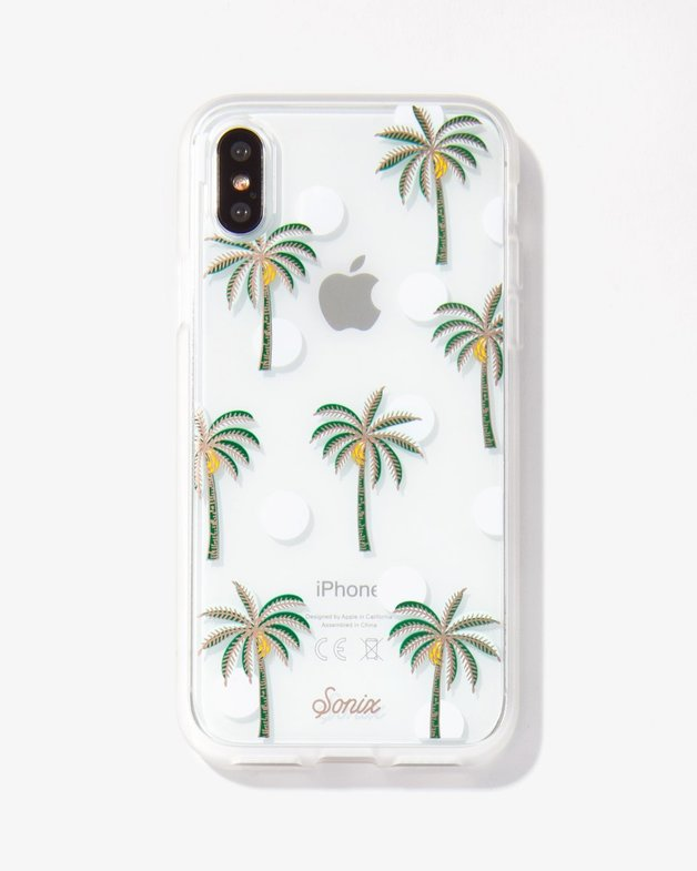 best website 77398 0ca9d Sonix: Clear Case - Bora Bora | at Mighty Ape NZ