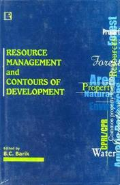 Resource Management and Contours of Development image