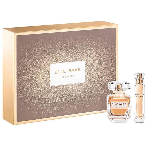 Elie Saab Gift Set Le Parfum Intense 2 Piece Set
