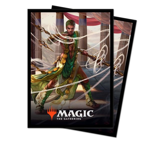 Ultra Pro: Magic The Gathering Deck Protector: Theros Beyond Death Calix, Destiny's Hand
