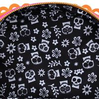 Loungefly: Pixar Coco - Diecut Party Flags Mini Backpack
