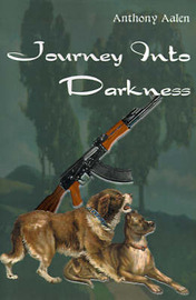 Journey Into Darkness by Anthony Aalen image