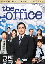 The Office (Jewel case packaging) for PC