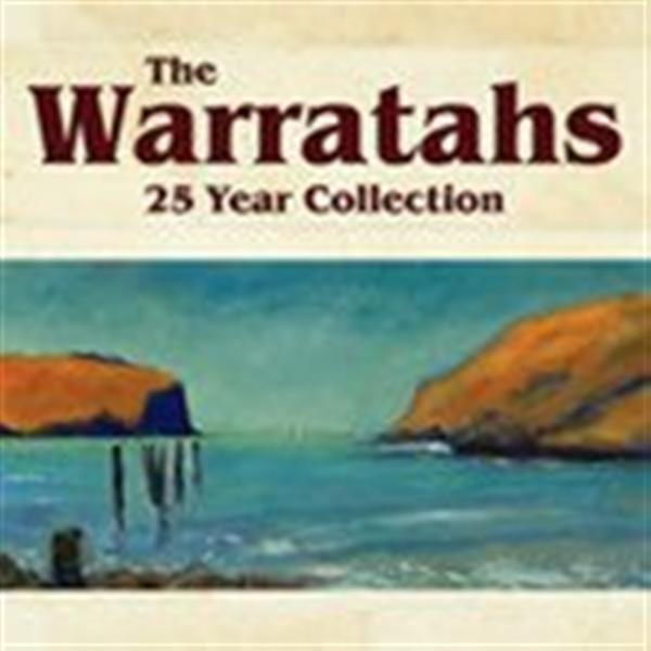 The 25 Year Collection (2CD) by The Warratahs image