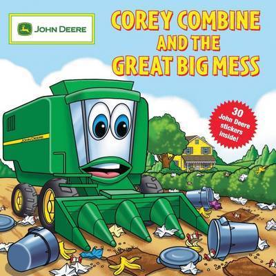 Corey Combine and the Great Big Mess