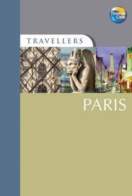Paris by Elisabeth Morris