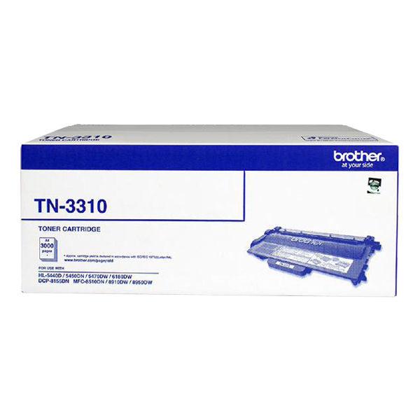 Brother TN-3310 Toner (Black)