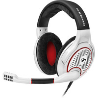 Sennheiser GAME ONE Gaming Headset (White) for