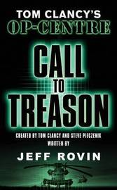 Call to Treason by Jeff Rovin