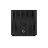 """Wharfedale Delta 15BA 900w 15"""" active sub woofer"""