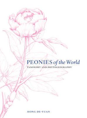 Peonies of the World by De-Yuan Hong