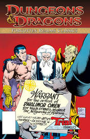 Dungeons & Dragons: Forgotten Realms Classics Volume 2 by Jeff Grubb