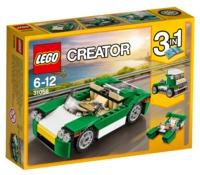 LEGO Creator: Green Cruiser (31056)