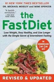The Fastdiet - Revised & Updated by Michael Mosley image