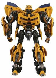 Transformers: The Last Knight - Masterpiece - Bumblebee