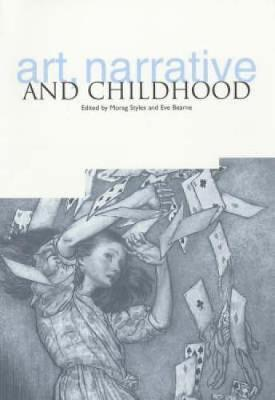 Art, Narrative and Childhood image