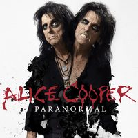 Paranormal (2CD) by Alice Cooper