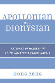 Apollonian and Dionysian by Hong Zeng