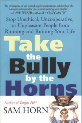 Take the Bully by the Horns by Horn image