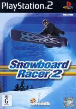 Snowboard Racer 2 for PlayStation 2