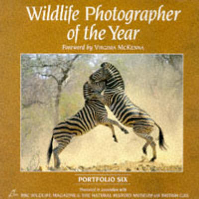 Wildlife Photographer of the Year: Portfolio 6 image