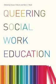 Queering Social Work Education image