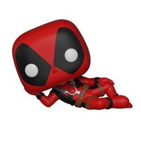 Deadpool - Reclining Deadpool Pop! Vinyl Figure