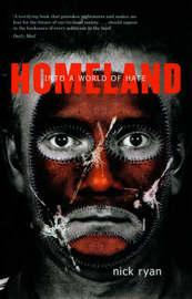 Homeland by Nick Ryan image