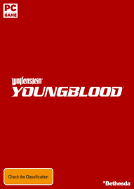 Wolfenstein Youngblood for PC Games