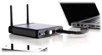 Audioengine: D2 24-Bit Wireless DAC (Sender+Receiver) image