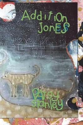 Addition Jones by Patsy Stanley image