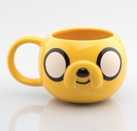 Adventure Time - Jake The Dog Mug