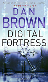 Digital Fortress by Dan Brown image