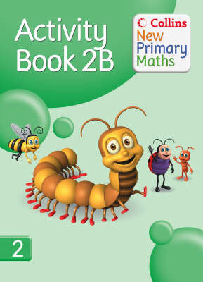 Activity Book 2B image