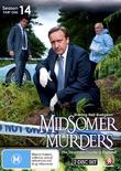 Midsomer Murders: Season 14 - Part 1 on