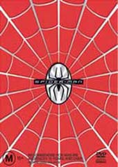 Spider-Man Limited Edition Box Set on DVD