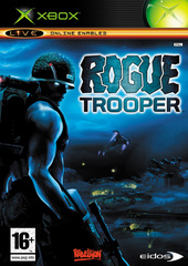 Rogue Trooper for Xbox