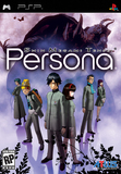 Shin Megami Tensei: Persona for PSP