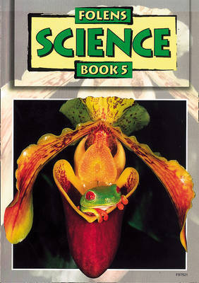 Science Scheme: Bk. 5: Textbook by Simon Smith