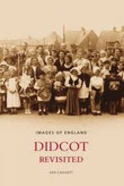 Didcot Revisited by Kenneth Caulkett image