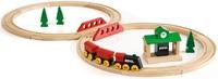 Brio Railway - Classic Figure 8